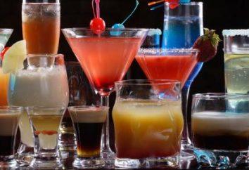 Kalorii: napój alkoholowy – Zapis zawartości kalorii