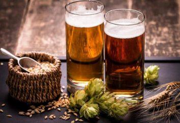 bière ossète: la recette à la maison