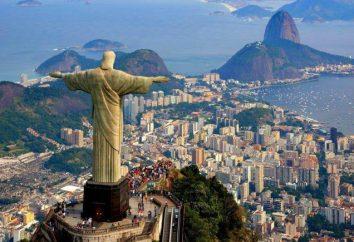 aeroporto do Rio de Janeiro: o portão principal do ar do Brasil