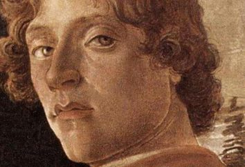 """Wenera Bottichelli – standard urody. Obraz przez Sandro Botticelli """"Narodziny Wenus"""": opis, ciekawostki"""