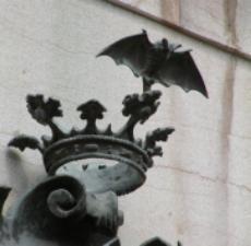 ¿Qué animal es el símbolo de la ciudad de Valencia. Por eso lo escogimos