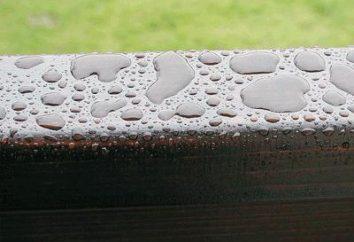Lacca su legno per uso esterno – la bellezza del materiale in mani sicure
