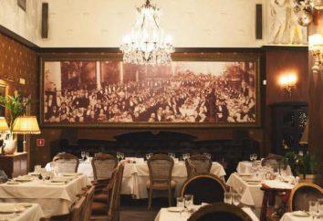 """Mosca ristorante """"King"""": caratteristiche descrizione."""