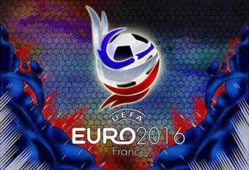 Francia – el país, que será sede de Euro 2016