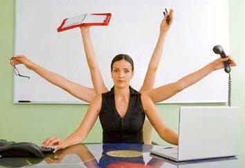Retomar o secretário. Como torná-lo eficaz?