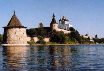 Defesa de Pskov: curso das hostilidades e as consequências