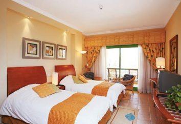 "Beschreibung des Hotels ""Hilton Hurghada Resort"""