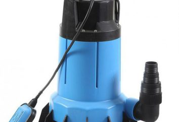Le choix d'un drain de la pompe « JEELEX ». Types et le but de pompes de drainage marque « JEELEX »