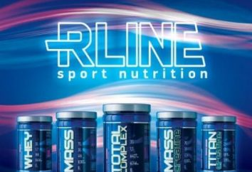 Rline (sport nutrizione): recensioni