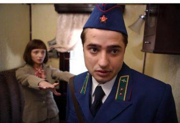 """Rosyjskich aktorów: """"Zastava Zilina"""""""