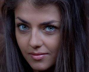 Evgeniya Lapova – udany model, aktorka, żona, matka