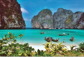 Insel Phuket, Thailand