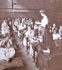 Signora di classe nel 19 ° secolo. Classy lady – chi è questo?