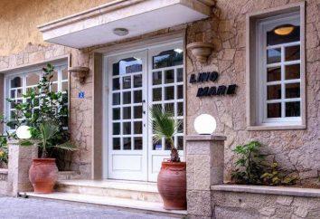 Hotel Lino Mare 3 * (Grecia, Creta.): Recensioni, descrizioni, numeri e recensioni