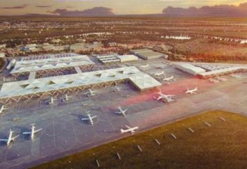 Lotnisko Ramenskoe: historia, budowa, perspektywy