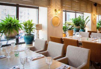 """""""Dubrava"""" – multi kuchni restauracja"""