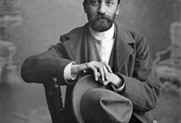 Dmitry Merezhkovsky: biografia. Poemas, citações