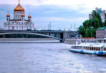 Jazda na nartach na łodzi w Moskwie – doskonały pobyt w stolicy