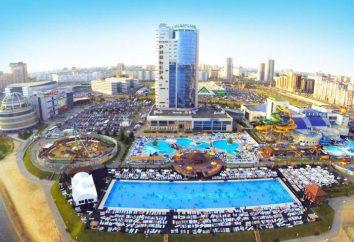 """Hotel """"Riviera"""" (Kazan): comentários, descrições, características, números e comentários"""
