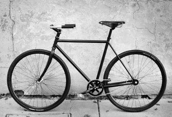 """Rower """"Ural"""" jako sztandar epoki"""
