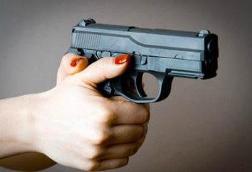La formazione di una manipolazione sicura delle armi. Per una manipolazione sicura delle armi da fuoco