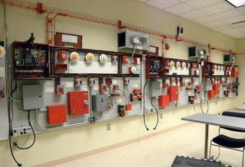 Alarme de incêndio: manutenção e reparação. Manutenção de sistemas de alarme de incêndio
