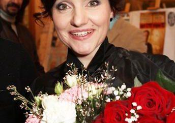 Inga Oboldina: filmographie et la vie personnelle de l'actrice (Photos)