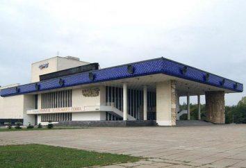Rosyjski Teatr Dramatyczny (Ufa): historia, repertuar, trupy, biletowy