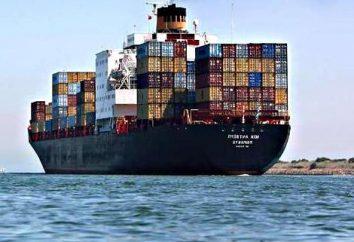 Export – esta é uma das direções de desenvolvimento da economia estadual