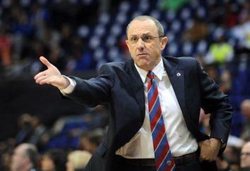 Ettore Messina, l'allenatore di basket italiano: carriera sportiva