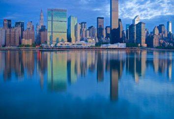 Megaciudades y el área metropolitana más grande del mundo