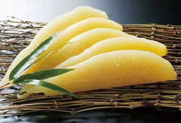 œufs de hareng: les avantages, les caractéristiques, utilisé dans la cuisine