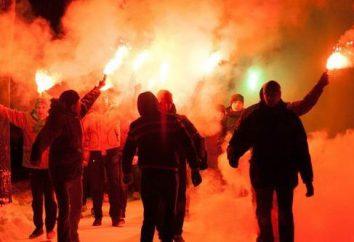 """Co to jest """"ultras"""". ultras piłkarskie"""