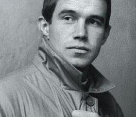 actor ruso Sergei Garmash: filmografía, biografía, fotos de la familia