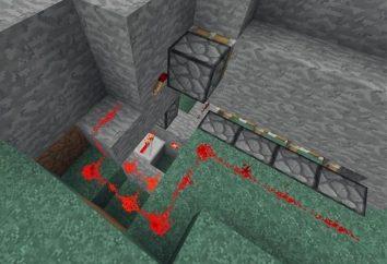 Intéressant Minecraft Mécanismes