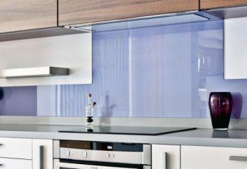 fartuch kuchenny wykonany z tworzywa sztucznego: zalety i wady. Jak zrobić plastikowy fartuch kuchenny