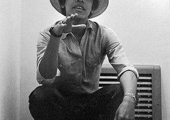 Il primo presidente nero d'America