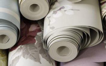 É possível colar o papel de parede na tinta à base de água e como fazê-lo corretamente?