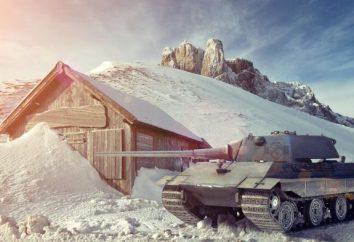 """Che cosa è RK in """"World Of Tank"""" e come usarlo?"""