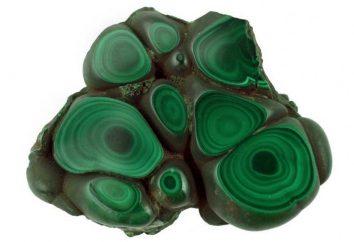 question géologique: quels minéraux sont différents des roches