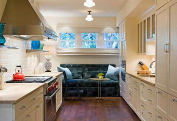 Comment choisir un canapé à la cuisine?