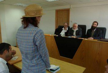 Konvertieren zum Judentum – was ist das? Umgang mit einem Nichtjuden zum Judentum. Wie werde ich ein Jude