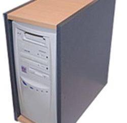 ¿Qué es una unidad del sistema informático