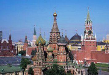 Hôtels pas chers à Moscou. Hébergement pas cher à Moscou hôtels