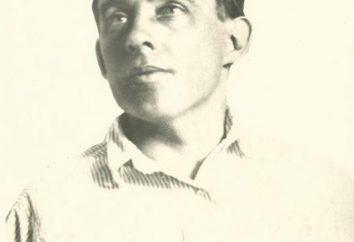 Aleksey Kruchenyh: biografia, poesia