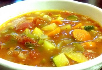 Cómo cocinar guiso de verduras en multivarka: recetas