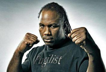 Lyuis Lennoks – znany bokser. Biografia, osiągnięć i najlepszych walk
