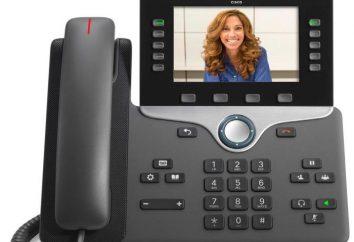 Co to jest telefonia IP. Telefonii IP: setup, usługodawców, ceny i recenzje