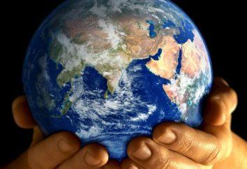 I problemi globali dell'umanità
