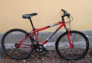 Nordway bike – l'incarnation d'une qualité inégalée et d'une fiabilité incroyable